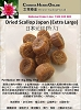 Dried Scallop Japan-Extra Large (Conpoy) 250g 日本元貝 (特大)