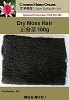 Dried Moss Hair 100g 正發菜