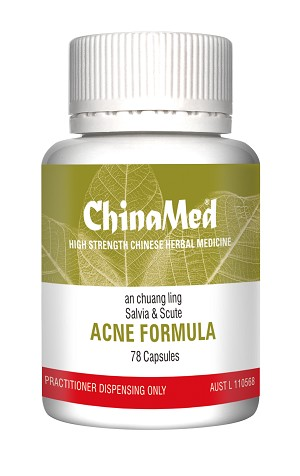 Acne Formula (China Med) 暗瘡靈